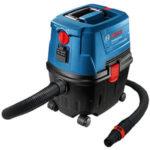 Строительный пылесос Bosch GAS 15